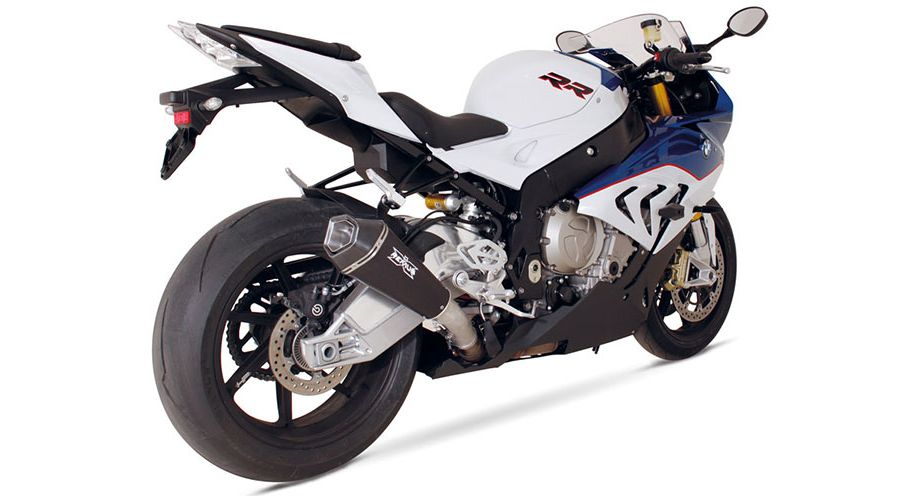 Remus Hypercone Exhaust For Bmw S1000rr 2015 2016 Motorcycle