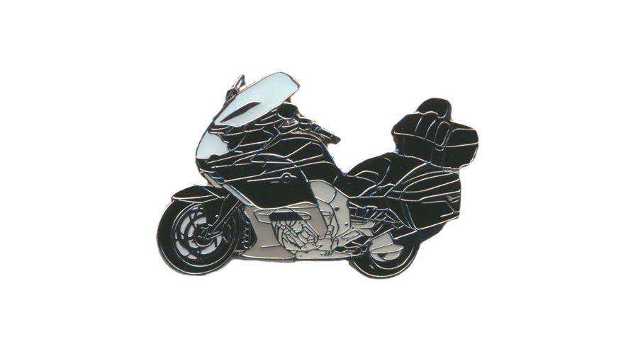 Pin BWM K 1600 GTL