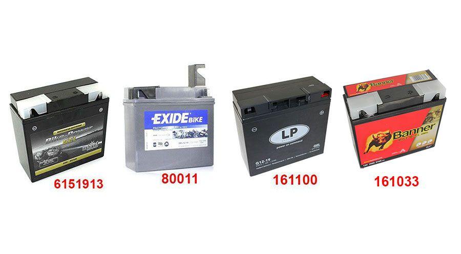 bmw r1150r batteria