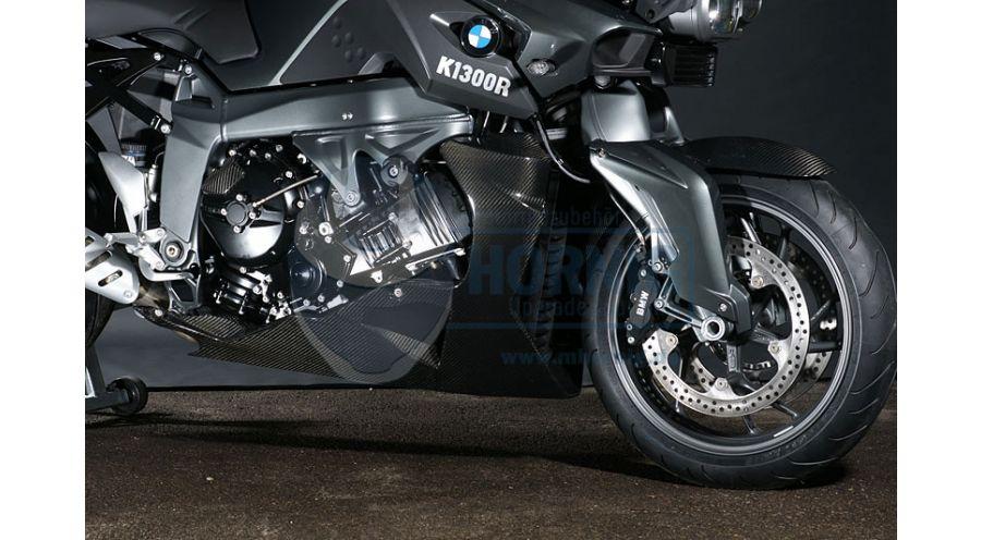 engine spoiler for bmw k1300r motorcycle accessory hornig. Black Bedroom Furniture Sets. Home Design Ideas