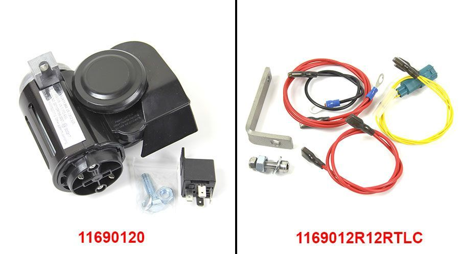 twin tone horn for bmw r 1200 rt, lc (2014 ) motorcycle accessory cpp column horn wiring diagram bmw r 1200 rt, lc (2014 ) twin tone horn