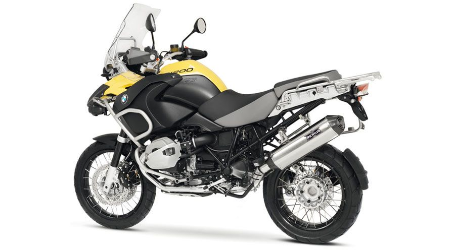 remus hexacone for bmw r1200gs 2010 2012 r1200gs adventure 2010 2013 motorcycle. Black Bedroom Furniture Sets. Home Design Ideas