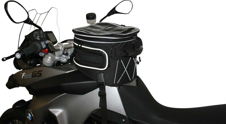 Tank Bag 22l For Bmw F650gs 08 F700gs F800gs Motorcycle
