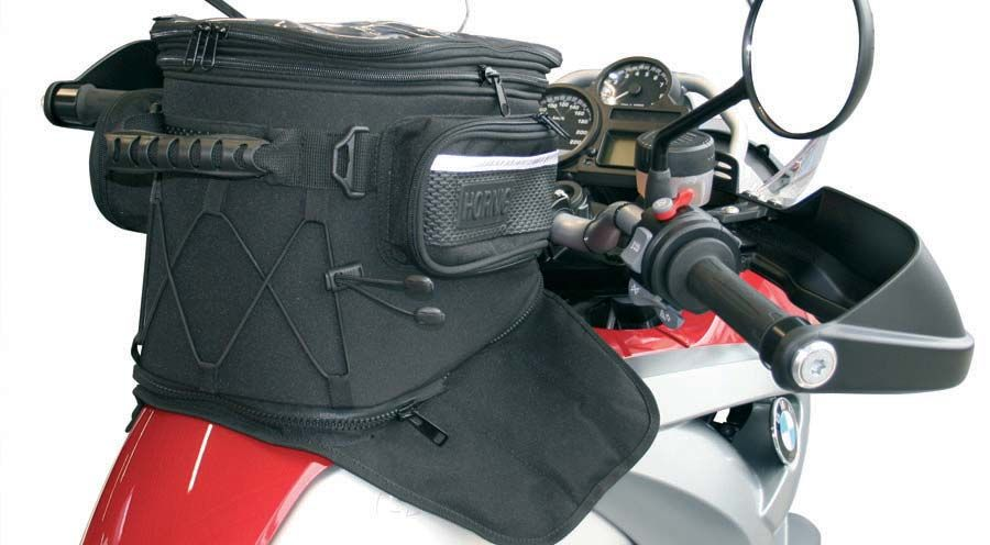 Tank Bag 23l For Bmw F 650 Cs Gs St Dakar Motorcycle Accessory