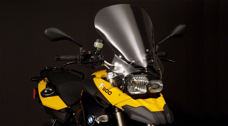 V-Stream Windscreen for BMW F650GS (08-) & F800GS