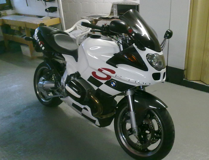 BMW Motorcycle Picture Contest Which is the most beautiful ...