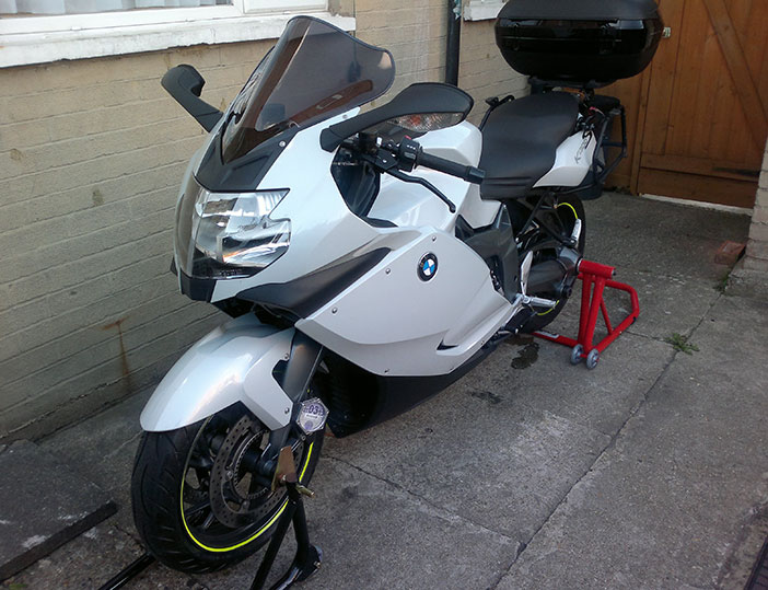 BMW K 1300 S - BMW Motorcycle Picture Contest | Motorcycle ...
