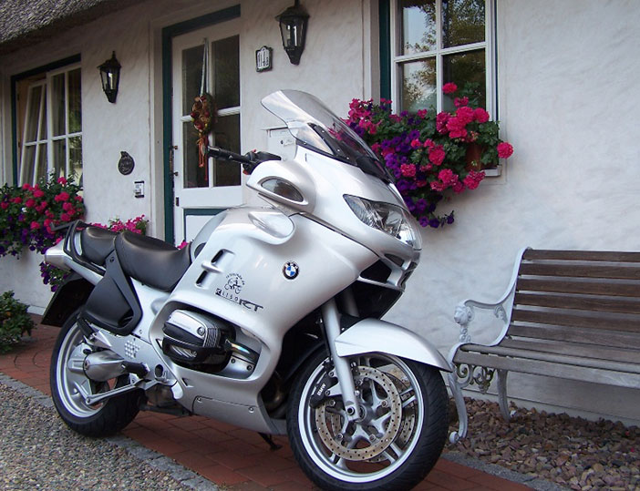 Bmw R 1150 Rt Bmw Motorcycle Picture Contest