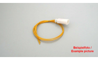 Cable for extra device (GPS) 12V