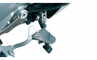 BMW G650GS & G650GS Sertao Brake pedal enlarger