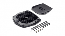 BMW F800S, F800ST & F800GT Topcase Mounting
