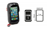F, G, K, R & S GPS Bag for iPhone4, 4S, iPhone5 and 5S