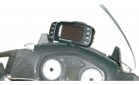 BMW R1200RT 2005-2009 GPS Mount 3