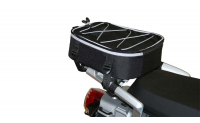 F, G, K & R Tail-, Rear Seat Bag