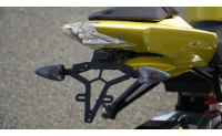S1000RR Registration Plate Holder