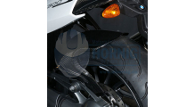BMW K1300S Rear wheel hugger