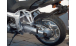BMW K1200S Rear wheel hugger