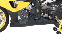 BMW S1000RR Bellypan long - Street
