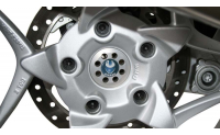 K 1200 & K 1300 Rear wheel centre cover