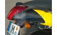 K 1200 S & K 1300 S Rear Light Cover