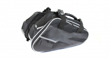 BMW F800S, F800ST & F800GT Saddlebags