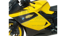 BMW K1200S Fairing Kit