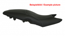 BMW F800S, F800ST & F800GT Change one-piece seat