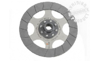 K1200RS 1997-2003 & K1200GT, 180mm TOURING Clutch disc oil-resistant