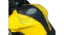 BMW K1300S Fuel Tank Fairing