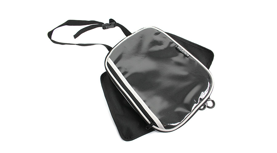 Tank Bag For Bmw F 650 Cs Gs St Dakar Motorcycle Accessory Hornig