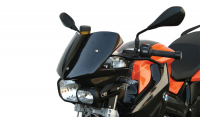 F800R V-Shape Windscreen