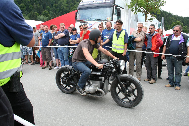 Bmw Motorrad Days Pictures In Garmisch Partenkirchen Motorcycle