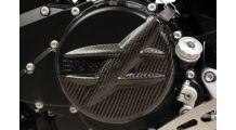 BMW F800R Carbon protector for clutch cover