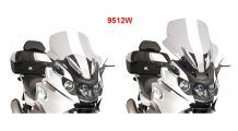 BMW K1600GT & K1600GTL Touring windshield