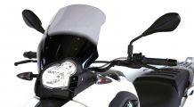 BMW G 650 GS Touring screen