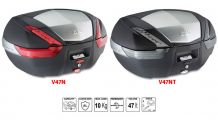 BMW K1100RS & K1100LT Top Case V47