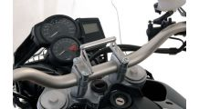 BMW F650GS (08-), F700GS & F800GS GPS Mounting