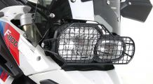 BMW F650GS (08-), F700GS & F800GS Headlight grill