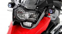 BMW R 1200 GS, LC (2013-) & R 1200 GS Adventure, LC (2014-) Headlight grill
