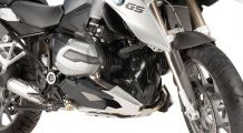 BMW R 1200 GS, LC (2013-) & R 1200 GS Adventure, LC (2014-) Engine Spoiler