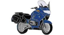 BMW R1100RT, R1150RT Pin R 1150 RT