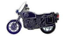 BMW R 100 Model Pin R 80 / 100 RT
