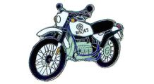 BMW R 80 Model Pin R 80 GS Basic