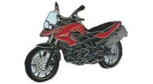 BMW F650GS (08-), F700GS & F800GS Pin F 700 GS (red)