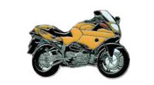 BMW R1100S Pin R 1100 S (yellow)