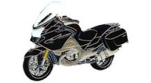 BMW R1200RT (2005-2013) Pin R 1200 RT 2013 (black)