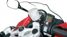 BMW F650GS (08-), F700GS & F800GS Cover