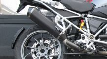 BMW R 1200 GS, LC (2013-) & R 1200 GS Adventure, LC (2014-) AC Schnitzer STEALTH Exhaust