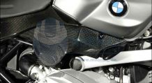 BMW R1200R (2005-2014) Injection cover (pair)