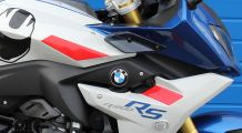 BMW R 1200 RS, LC (2015-) Motorsport Stickers